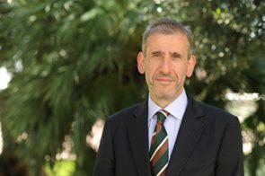 Miguel Ángel Canela Campos