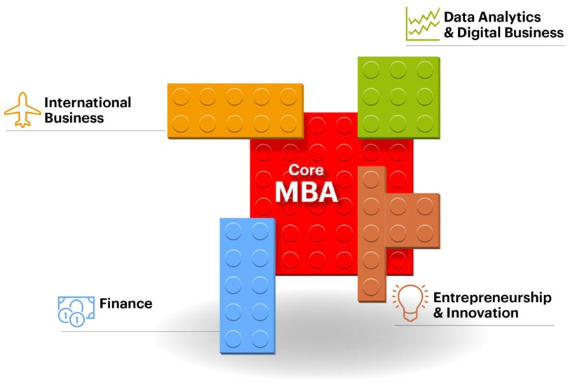 MBA Concentrations