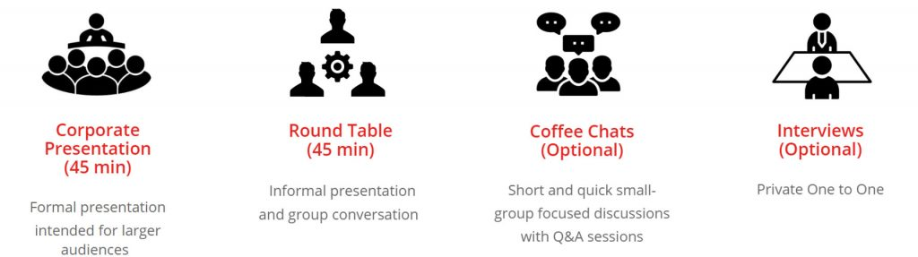 Virtual Career Forum | IESE Business School