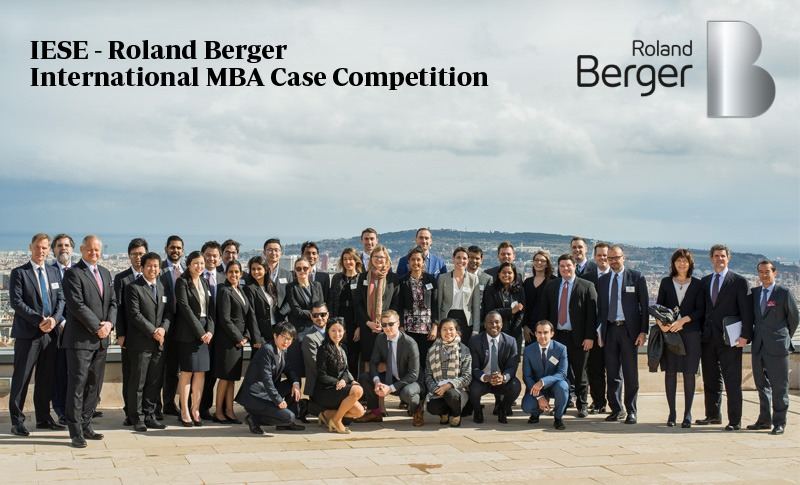 Case-competition