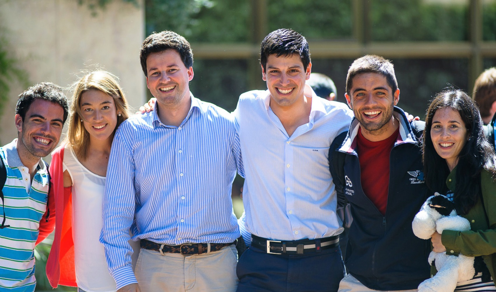 Living the IESE MBA