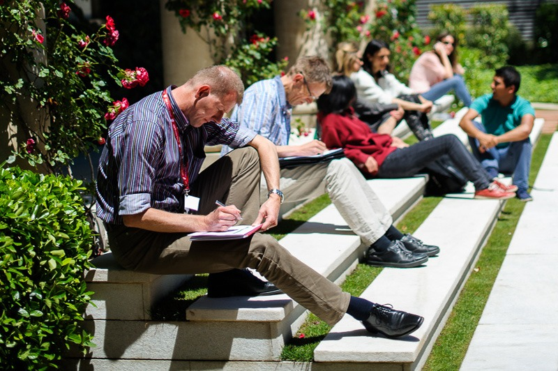 Summer options | MBA | IESE Business School