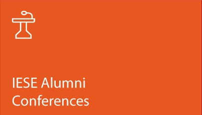 IESE Alumni Conferences